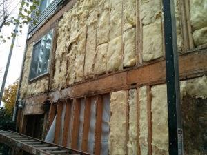 Lp siding rot repair siding companies Camas Washougal