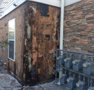 AFFORDABLE local rot repair siding companies Vancouver WA