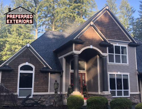 Best siding contractors in Vancouver WA