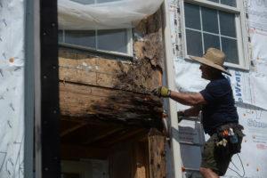 Lp siding rot repair siding companies Battle Ground Clark County