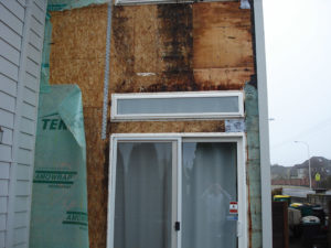 Preferred Exteriors is your solution towards any construction defect repair or structural rot behind your siding.