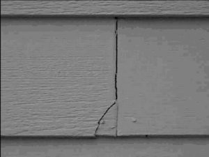 affordable Hardie board repair siding contractors Clark County
