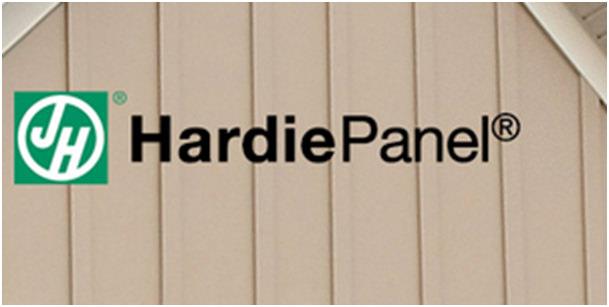 HardiePlank Panel