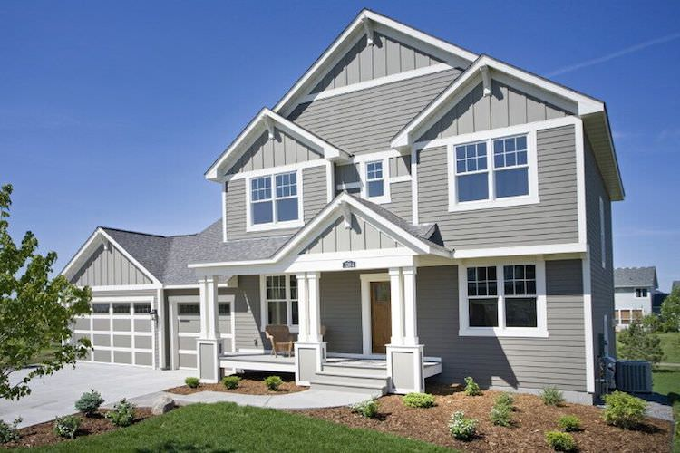 Preferred Exteriors is a state certified Hardie contractor
