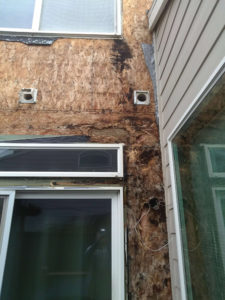 BEST affordable rot repair siding contractors Camas WA Clark County