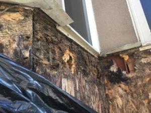 Best EIFS Dryvit stucco rot repair siding contractors Camas WA Clark County