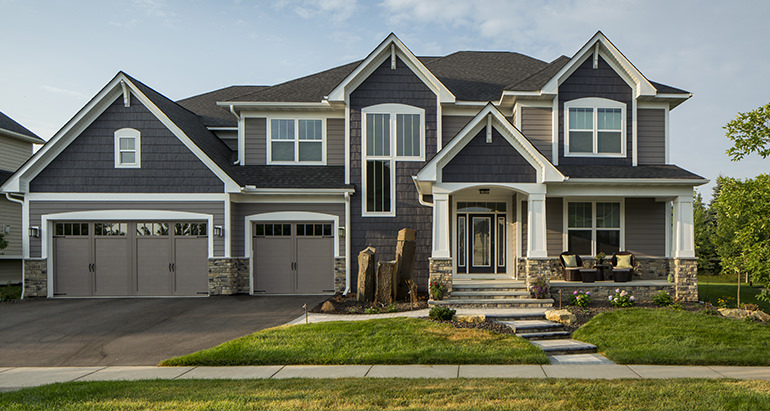 Preferred Exteriors is an Lp siding replacement contractor