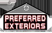 Preferred Exteriors, Vancouver WA Logo