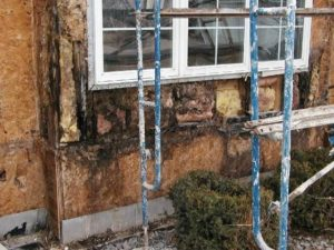 AFFORDABLE rot repair siding contractor Camas Washougal