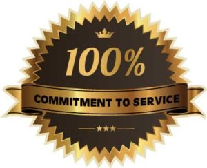 Commitment To Service