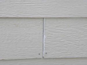 local siding repair replacement contractors Battle Ground Clark County