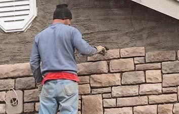 best local stone masons Vancouver Wa