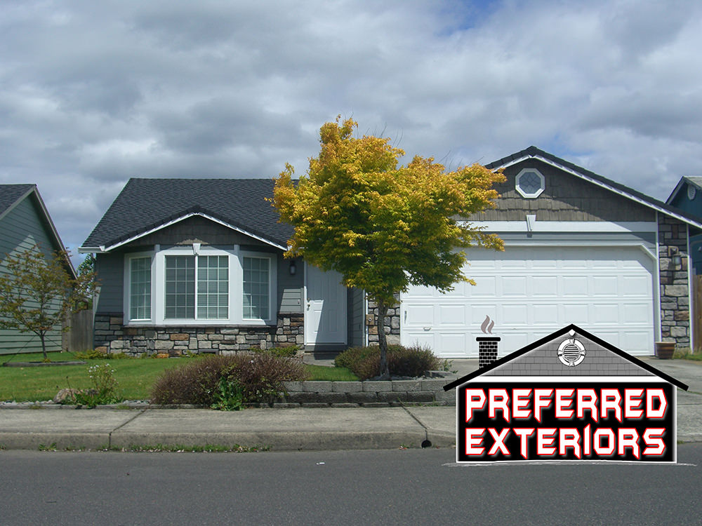 best Hardie Plank preferred siding contractors Vancouver WA Clark County