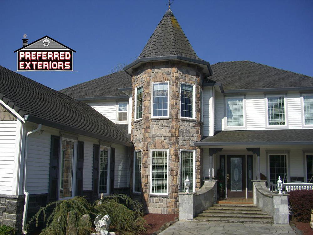 best affordable siding contractors Vancouver Clark County
