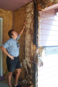 Affordable rot repair siding contractors Vancouver WA Battle Ground