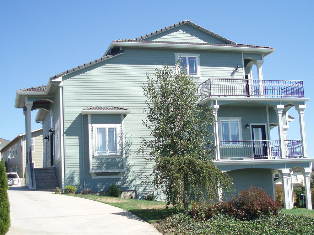 affordable Hardie Plank siding installer Orchards WA