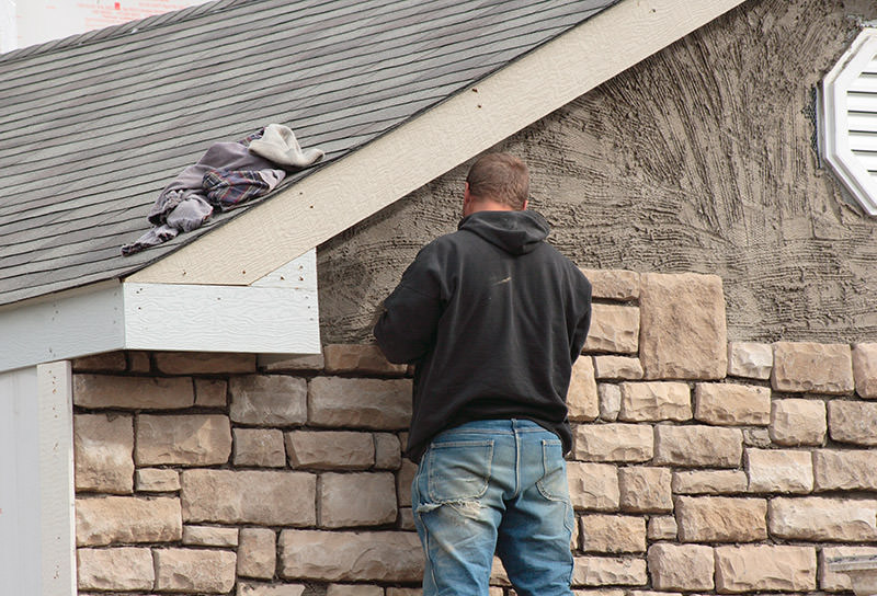 best affordable stone siding companies Vancouver WA