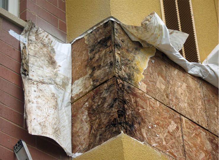 local best Eifs stucco siding inspections Clark County