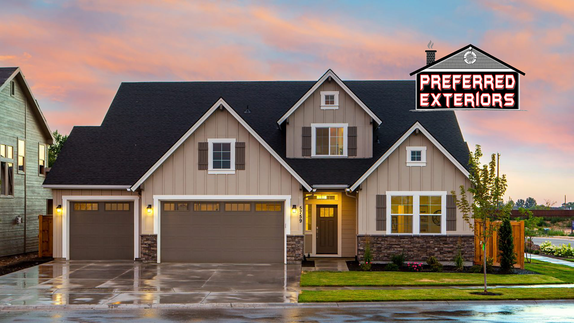 best local affordable siding contractors Vancouver WA Clark County